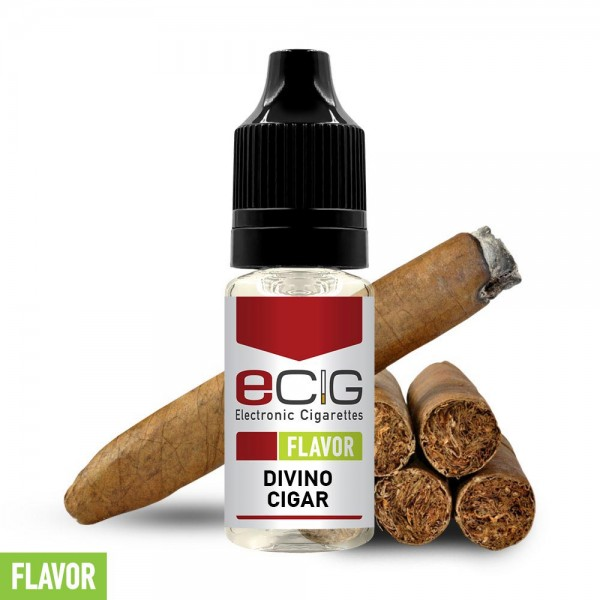 Tobacco Divino Cigar Concentrate 10ml