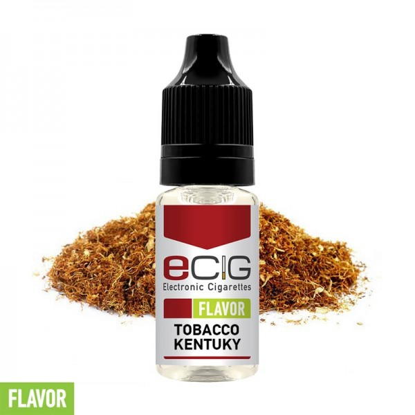 Tobacco Kentuky Concentrate 10ml