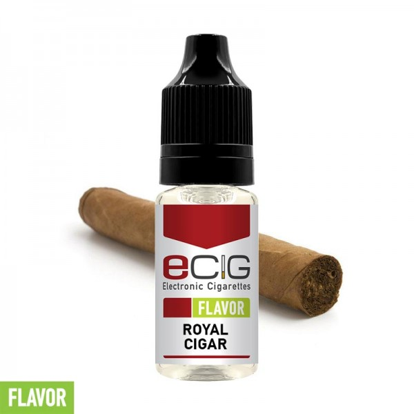 Tobacco Royal Cigar Concentrate 10ml