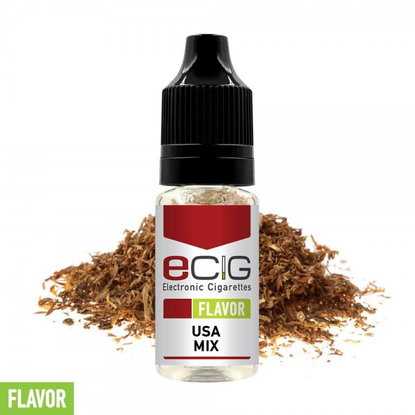 Tobacco USA Mix Concentrate 10ml