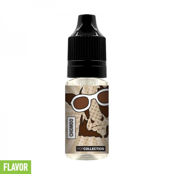 eCig Flavors - POP Collection - ChoMoo  Concentrate 10ml