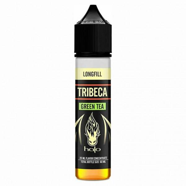 Halo Flavor Shots - Tribeca Green Tea 20ml/60ml