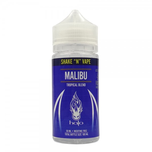 Halo Malibu SNV 50/100ml