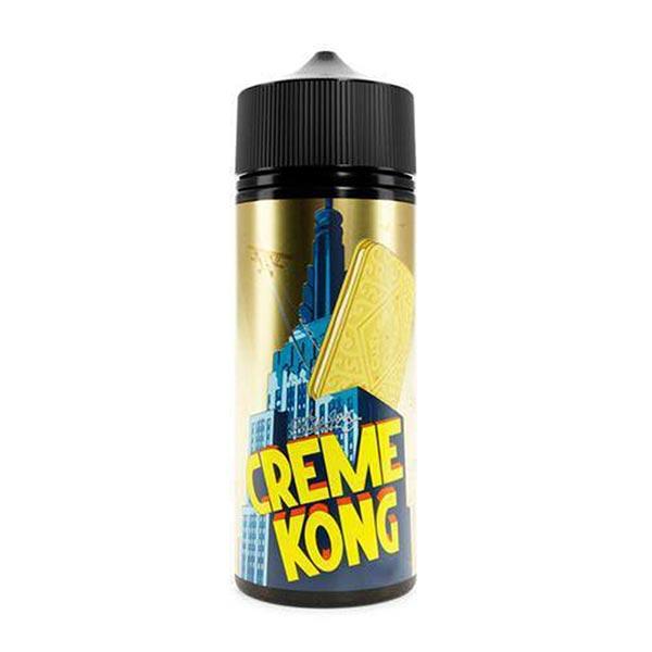 Joe's Juice Flavor Shot - Creme Kong - 2...