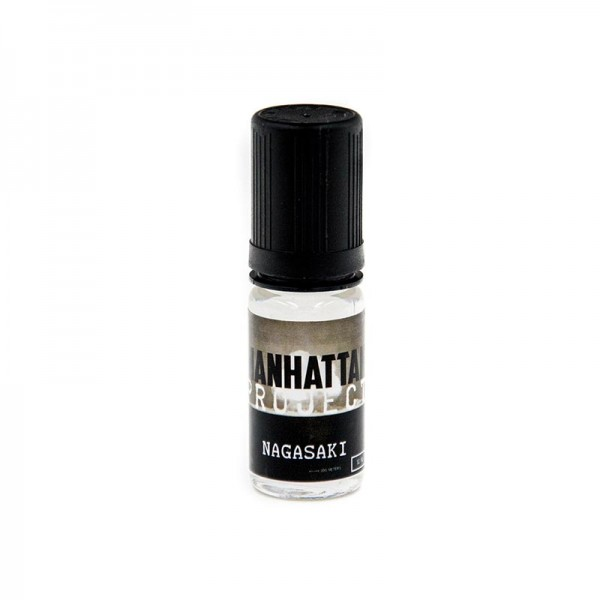 Flavour Manhattan Project Nagasaki (10ml...
