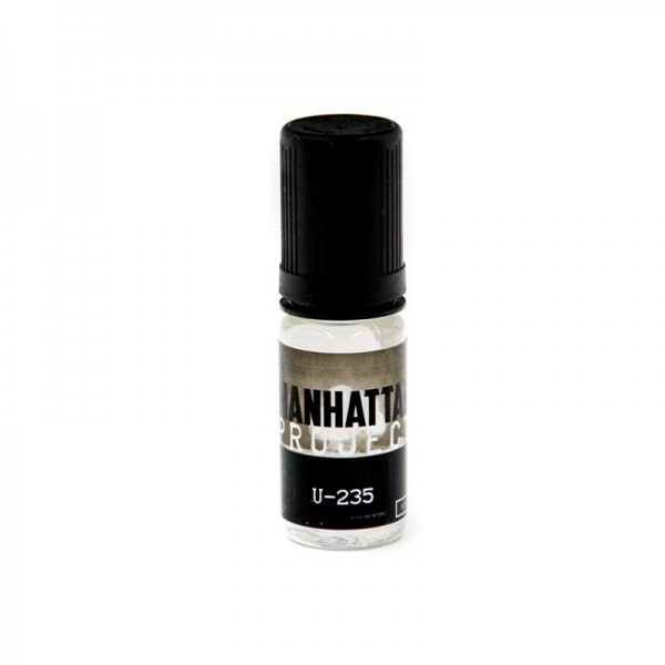 Flavour Manhattan Project U-235 (10ml)