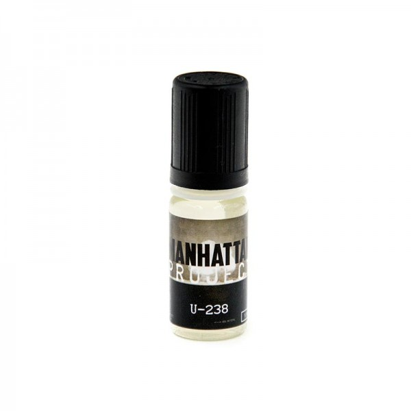 Flavour Manhattan Project U-238 (10ml)