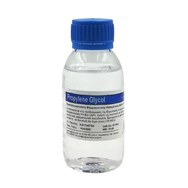 Base Liquid - Propylene Glycol. Pharm.
