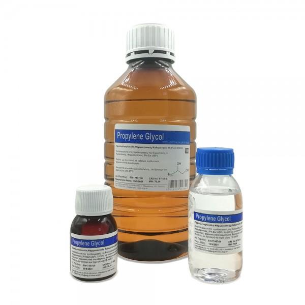 Propylene Glycol. Pharm.