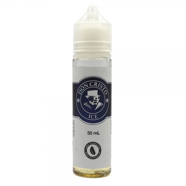 Shake & Vape / Flavor Shots - PGVG Labs - Don Cristo Ice Flavor Shot 50ml/60ml