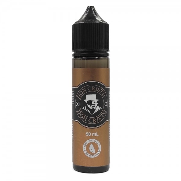 PGVG Labs - Don Cristo XO Flavor Shot 50ml/60ml