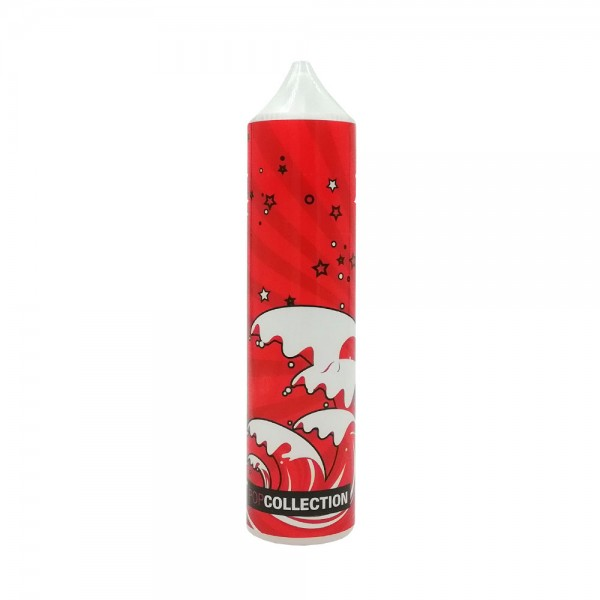 POP Collection Shake & Vape - Red Breeze - POP Collection SNV 20ml/60ml