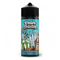 Roller Coaster - Sin-A-Bon Flavor Shot 3...
