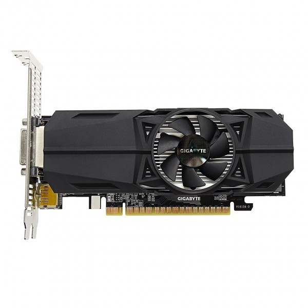 Graphics Card - Gigabyte GeForce GTX 105...