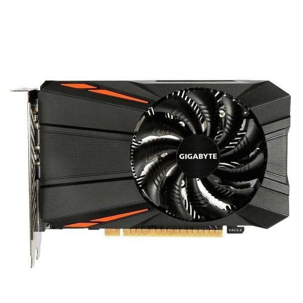Graphics Card - Gigabyte GeForce GTX1050...