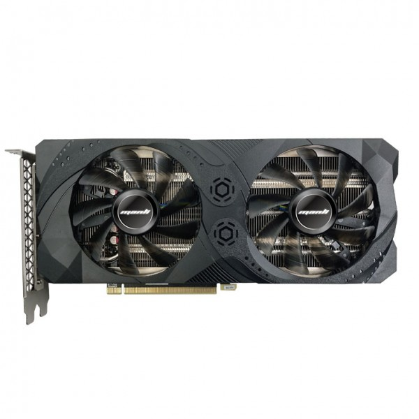 Bulk Products - Graphics Card - Manli GeForce RTX 3060 12GB
