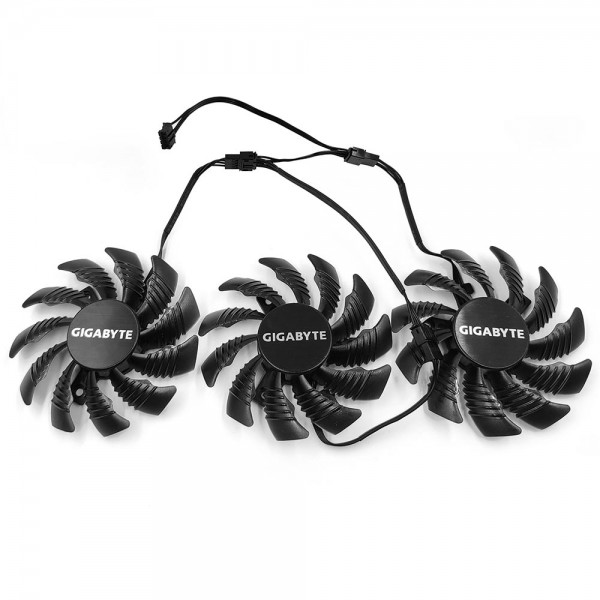 T128010SU Video Card Cooling Fan for Gig...