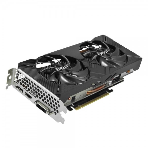 Palit GeForce RTX 2060 6GB Dual