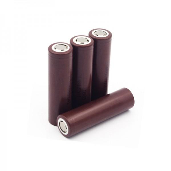 OEM Battery 18650 2500mAh 15A