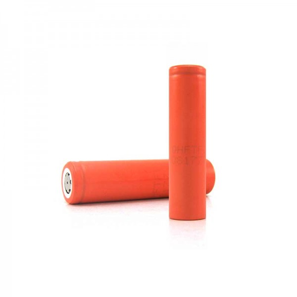 Batteries For Mods - Sanyo Battery 16650 2100mAh