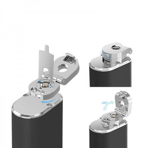 Mod Parts - iStick - eBox Folding Adaptor