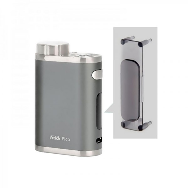Various Parts - eCig eBox 75w Pico Plastic Window
