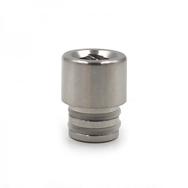 Filters & Drip Tips - UD Huracan Spiral Drip Tip S10