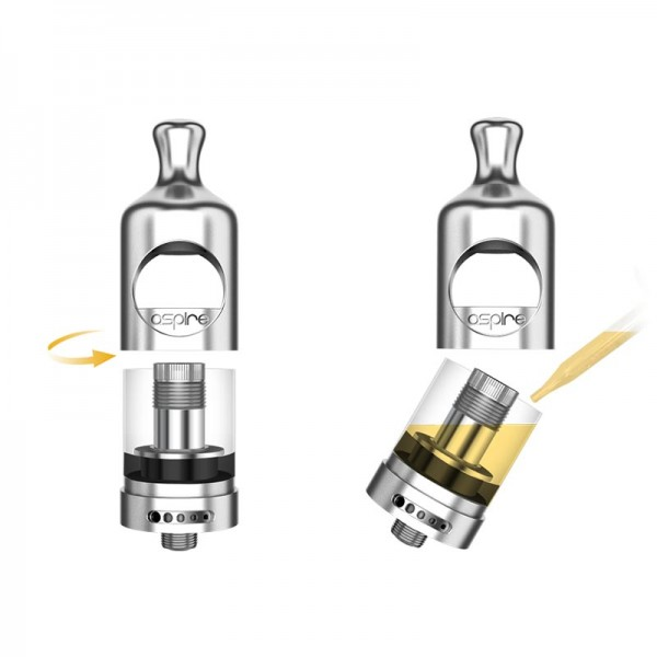 Non Repairable - Aspire Nautilus 2 Atomizer