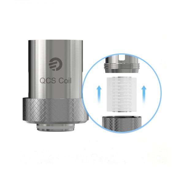 Μη Επισκευάσιμοι - Joyetech Cubis Pro Atomizer