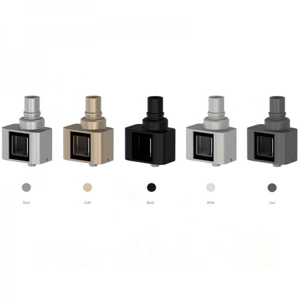 Μη Επισκευάσιμοι - Joyetech Cuboid Mini Atomizer