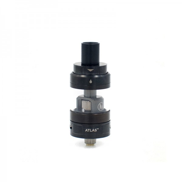 Jwell Atlas V2 Atomizer Black Edition