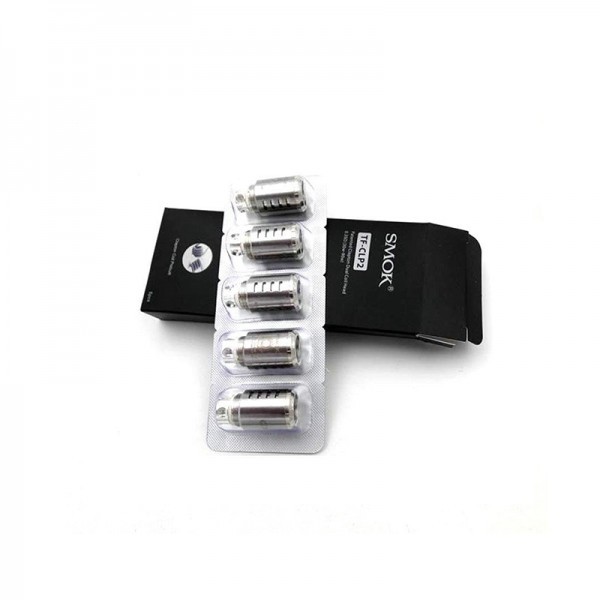 Coil Heads - Smoktech TF-CLP2 Head