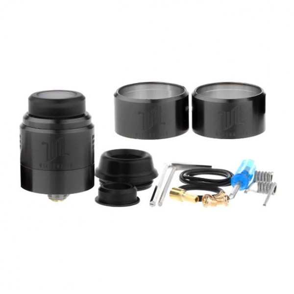 RDA - Vandy Vape Widowmaker RDA