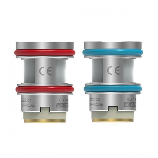 Coil Heads - Hellvape WIRICE Launcher Coils