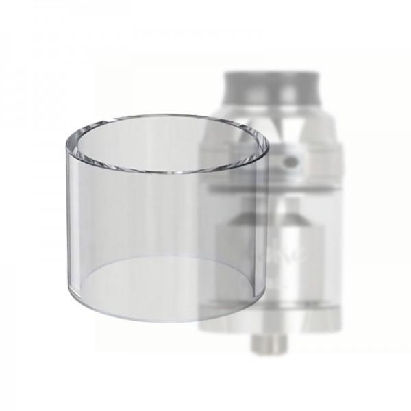 Augvape Intake Dual 4.2ml Glass Tube