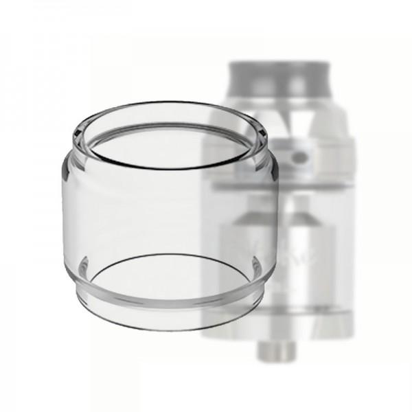 Augvape Intake Dual RTA 5.8ml Glass Tube