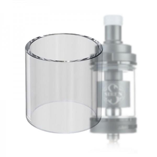 Digiflavor Siren 224mm 4.5ml Glass Tube...