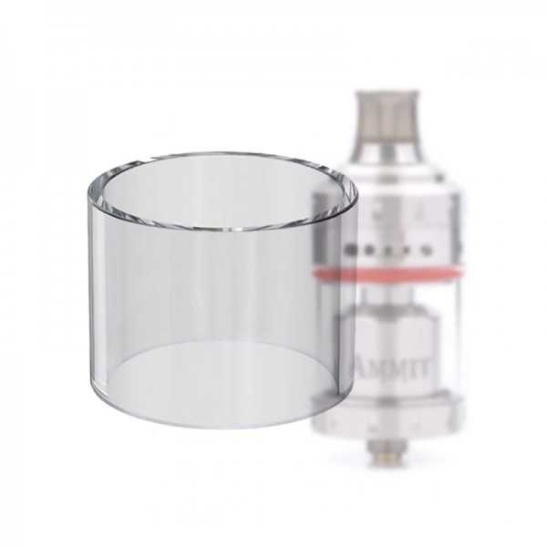 Replacement Tank Tubes - GeekVape Ammit MTL RTA Glass Tube