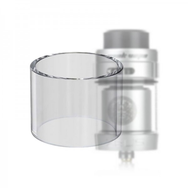 Replacement Tank Tubes - GeekVape Zeus Dual Glass Tube
