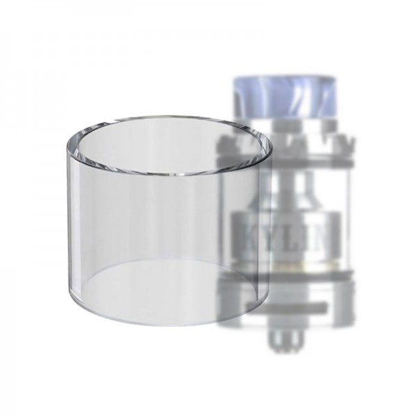 Vandy Vape Kylin Mini RTA 3ml Glass Tube