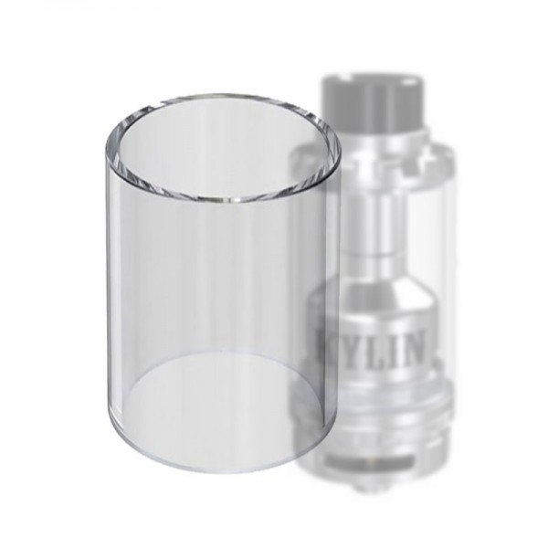 Vandy Vape Kylin RTA 6ml Glass Tube