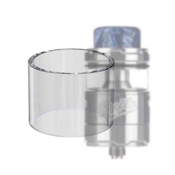 Replacement Tank Tubes - Wotofo Profile Unity RTA 5ml Glass Tube