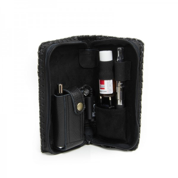 Cases - Leather Carry Case eCig