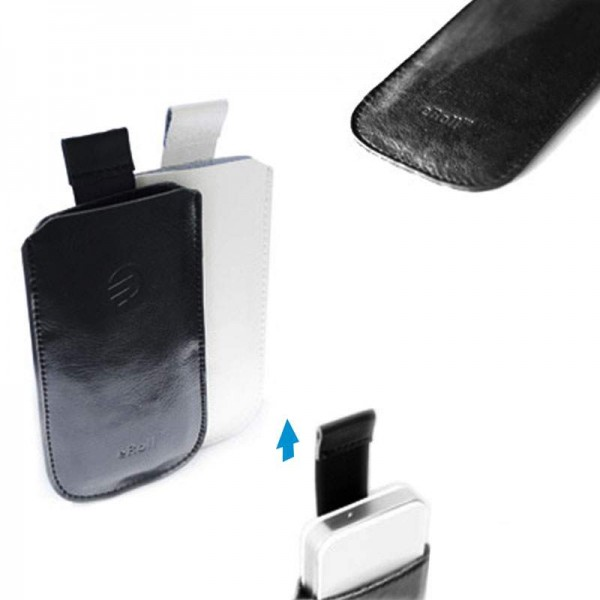 Cases - Joyetech eRoll Leather Case