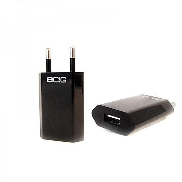 Chargers - Universal Charger eCig USB 220V