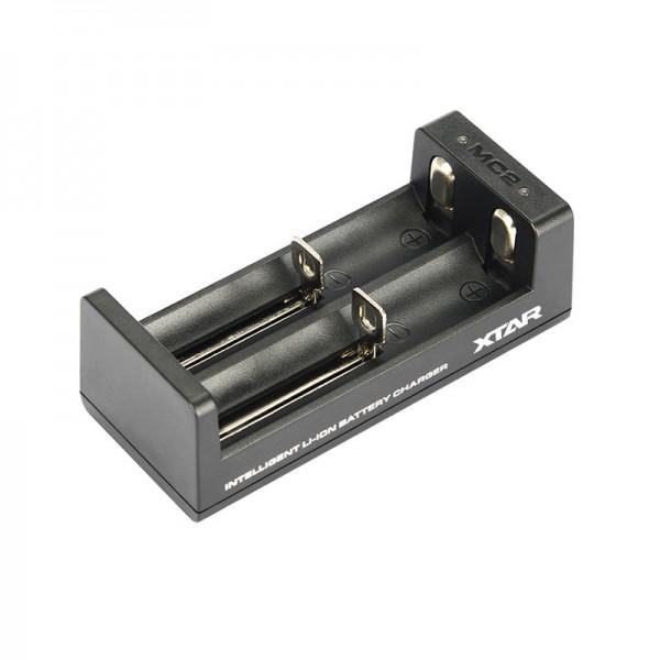 Parts & Accessories - Xtar MC2 Charger