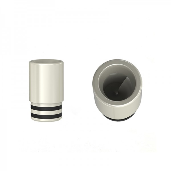 Filters & Drip Tips - eGo AIO Mouthpiece