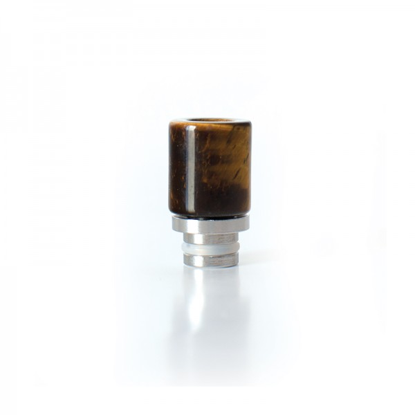 Filters & Drip Tips - Drip Tip Eye of Tiger