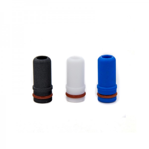 Drip Tip Teflon Long Slim