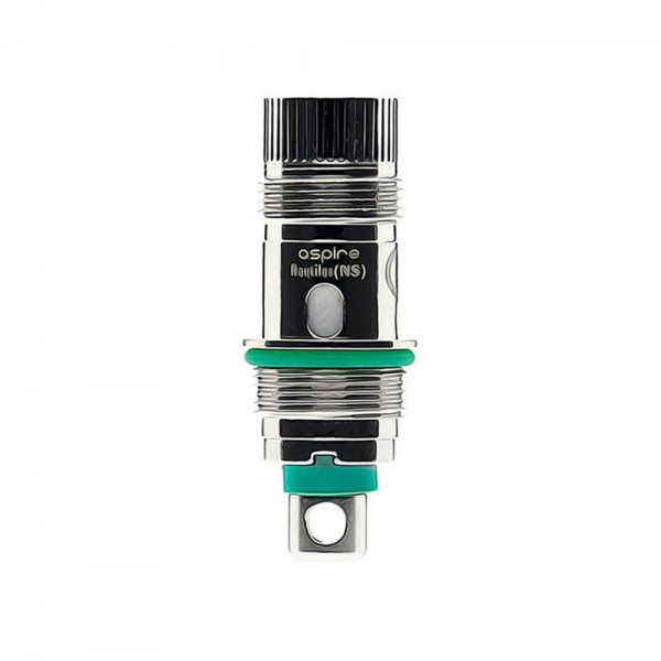 Coil Heads - Aspire Nautilus NS Coil 1.8Ohm